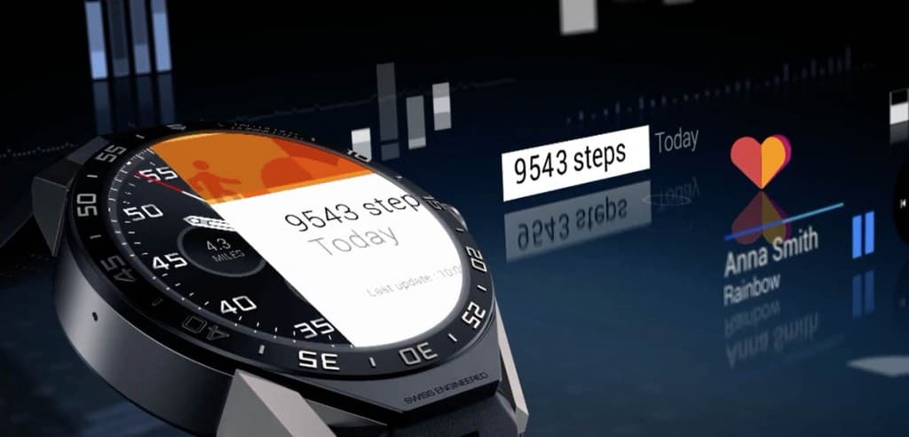 TAG Heuer apps2